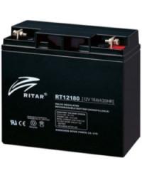 Batería AGM 18Ah 12V RITAR