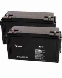 Batería AGM 24V 120Ah VISION