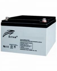 Batería AGM 28Ah 12V RITAR