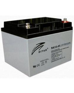 Batería AGM 40Ah 12V RITAR