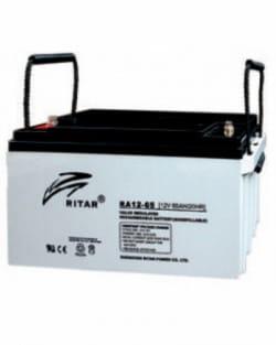 Batería AGM 65Ah 12V RITAR