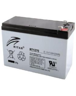 Batería AGM 7.2Ah 12V RITAR