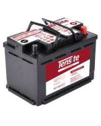 Batería AGM Start Stop 70Ah 12V Tensite