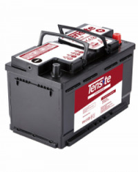 Batería AGM Start Stop 80Ah 12V Tensite