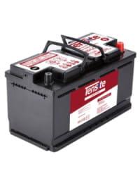 Batería AGM Start Stop 92Ah 12V Tensite