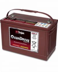 Batería AGM TROJAN 12V 112Ah OverDrive-TM