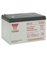 Batería Yuasa NP12-12 12Ah 12V