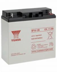 Batería Yuasa NP18-12 12V 18AH