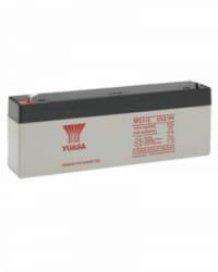 Batería Yuasa NP2.1-12 12V 2.1Ah