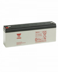Batería Yuasa NP2.3-12 12V 2.3Ah