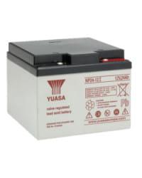 Batería Yuasa NP24-12 12V 24Ah