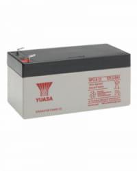 Batería Yuasa NP2.8-12 12V 2.8Ah