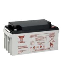 Batería Yuasa NP65-12 12V 65Ah