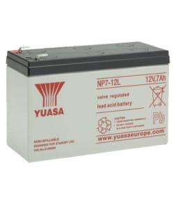 Batería Yuasa NP7-12L 12V 7Ah