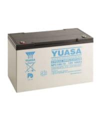 Batería Yuasa NPC100-12 12V 100Ah