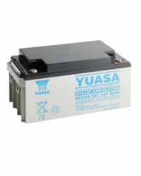 Batería Yuasa NPC65-12 12V 65Ah