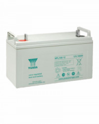 Batería Yuasa NPL100-12 12V 100Ah