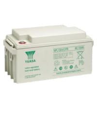 Batería Yuasa NPL130-6IFR 6V 130Ah