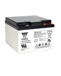 Batería Yuasa NPL24-12 12V 24Ah