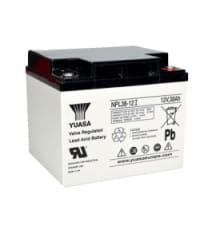 Batería Yuasa NPL38-12 12V 38Ah