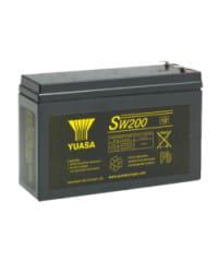 Batería Yuasa SW200 12V 5.8Ah
