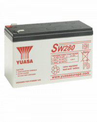 Batería Yuasa SW280 12V 7.6Ah