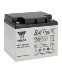 Batería Yuasa SWL1100 12V 40Ah