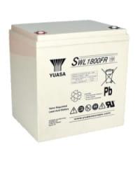 Batería Yuasa SWL1800 12V 56.6Ah