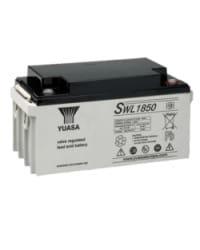 Batería Yuasa SWL1850 12V 72Ah