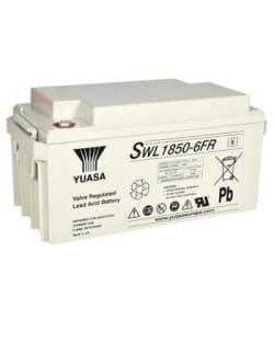 Batería Yuasa SWL1850-6FR 6V 144Ah