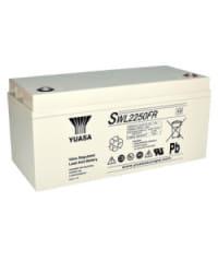 Batería Yuasa SWL2250 12V 84Ah