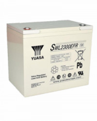 Batería Yuasa SWL2300 12V 79Ah
