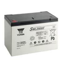 Batería Yuasa SWL2500 12V 92.4Ah