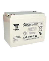 Batería Yuasa SWL2500-6FR 6V 182Ah