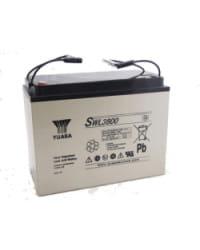 Batería Yuasa SWL3800 12V 132Ah