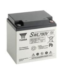 Batería Yuasa SWL780 12V 28.4Ah