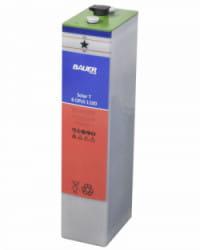 Batería 1100Ah 2V Solar TOPzS Bauer