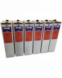 Batería 12V 1500Ah Solar TOPzS Bauer