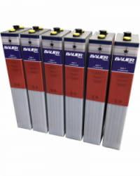Batería 12V 940Ah Solar TOPzS Bauer