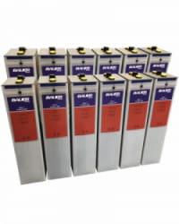 Batería 24V 1500Ah Solar TOPzS Bauer