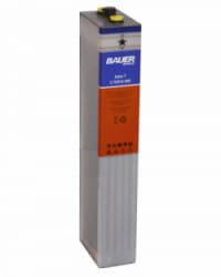 Batería 2V 940Ah Solar TOPzS Bauer