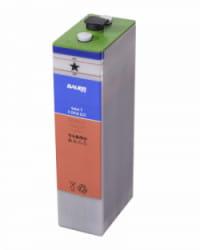 Batería 625Ah 2V Solar TOPzS Bauer