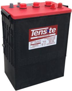 Batería 6V 600Ah Tensite
