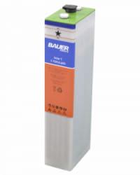 Batería 890Ah 2V Solar TOPzS Bauer