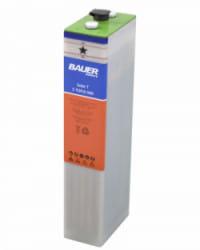 Batería 940Ah 2V Solar TOPzS Bauer