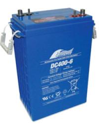Batería AGM 460Ah 6V FULLRIVER