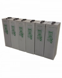 Batería Estacionaria 12V 1025Ah Enersol-T 6 vasos