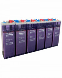 Batería Estacionaria 12V 1120Ah Ultracell OPzS UZS1120