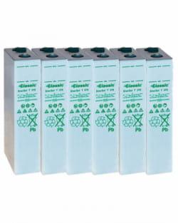 Batería Estacionaria 12V 1280Ah Enersol-T 6 vasos