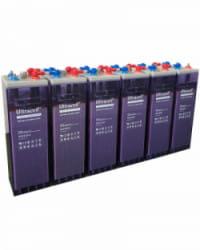 Batería Estacionaria 12V 1400Ah Ultracell OPzS UZS1400
